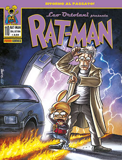 RAT-MAN COLLECTION 110