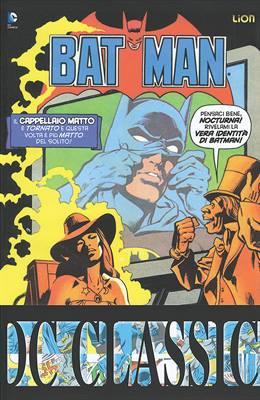 BATMAN CLASSIC 20
